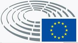 Logo Europees Parlement
